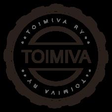 Toimiva ry logo